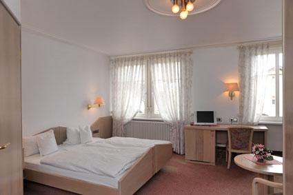 Hotel-Restaurant Blume Zimmer
